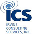 Irvine Consulting Services, Inc. Logo